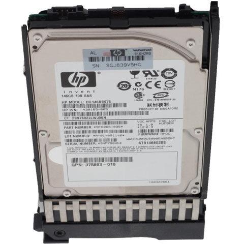 HP 431958-B21