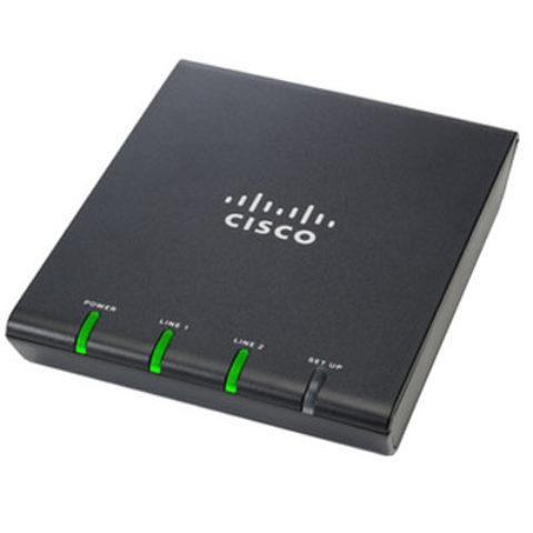 Cisco ATA187-I1-A