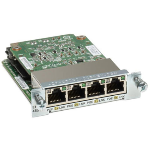 Cisco EHWIC-4ESG